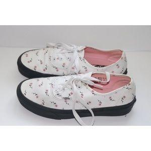 Vans x Lazy Oaf Sample Shoes Men's 5.5/Wmns 7